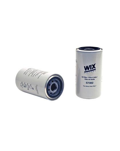 Фильтр масляный, WIX 57382