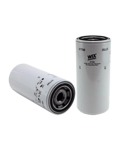 Фильтр масляный, WIX 57792