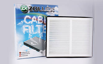 Zollex Фильтр салона Chevrolet Lacetti Z-411