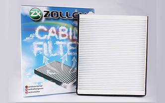 Zollex Фильтр салона Chevrolet Aveo Z-410