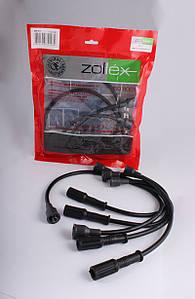 Комплект проводов зажигания, Газель-406 (ZP-33), Zollex