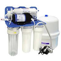 Aquafilter FRO5JGP (RP-RO5-75 /RP55145616) Голубая Лагуна 3