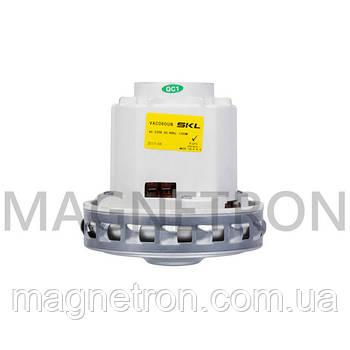 Двигатель 1350W для моющих пылесосов SKL VAC060UN