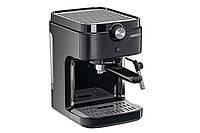 Рожковая кофеварка эспрессо Ardesto ECM-E10B