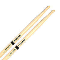 Барабанні палочки PROMARK RBH595TW Rebound Balance Hickory .595 Tear Drop Wood Tip
