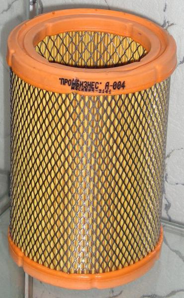 Фильтр воздушный, А-004 (ППФ-004) М-2141, Промбизнес W109