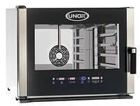 Печь пароконвекционная  Unox XVC 305Е