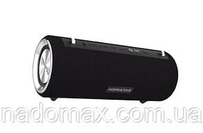 Портативная Мощная стерео колонка HOPESTAR H39, FM, SD, Bluetooth, USB