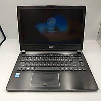 "Ноутбук Acer Travelmate P446/i5-5200U/8GB RAM/HDD 500GB/14"""