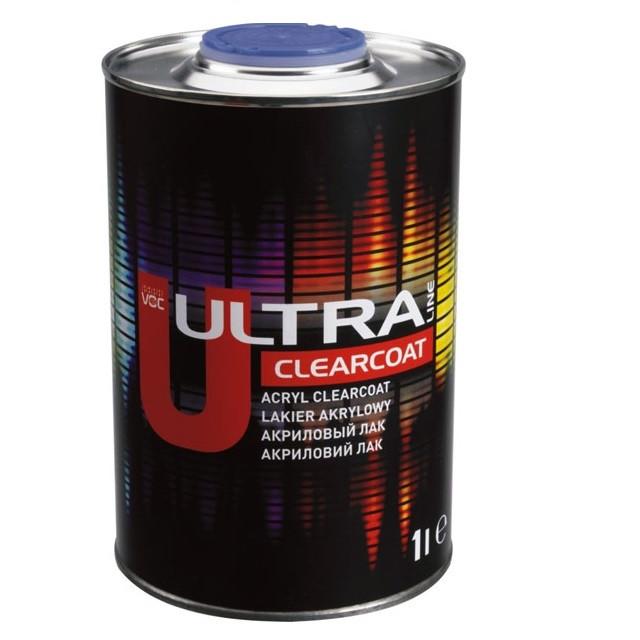 NOVOL ULTRA LINE 300 Лак акриловий 2+1, 1л. 99224