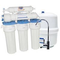 Aquafilter FRO5JG (RX-RO5-75 /RX55145516) Голубая Лагуна 4