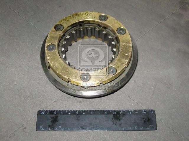 Синхронизатор МТЗ МТЗ 900/920/950/952 (пр-во МТЗ) (арт. 74-1701060-А)