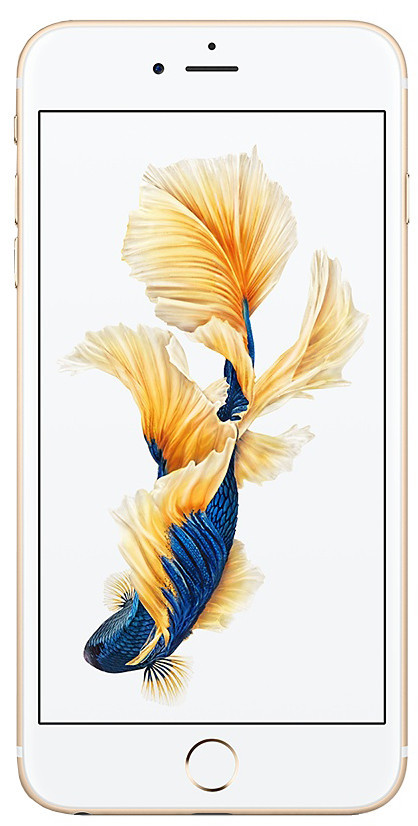 Apple iPhone 6S 32GB Gold Grade B1