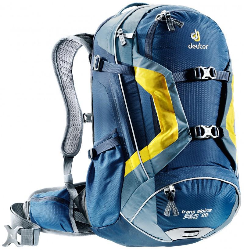 Deuter Trans Alpine Pro 28 midnight-slateblue (32263-3367)