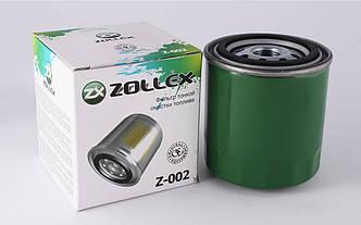 Zollex Фільтр паливний Z-002 Богдан