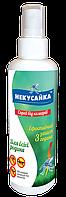 Спрей от комаров, мокрец, москитов НЕКУСАЙКА, эффективная защита 3 часа