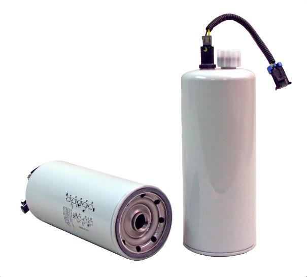 WIX 33692 Фільтр паливний