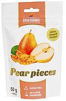Ломтики грушевые сушеные Pear Pieces, 50 г, фото 1