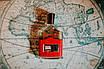 Оригінальний пробник чоловічих парфумів Creed Viking 2 мл парфумована вода свіжий деревний аромат, фото 4