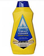 Молочко для прибирання ASTONISH Citrus cream cleaner, 550 мл