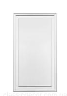 Панель для обивки дверей и стен Orac Decor D507, лепной декор из полиуретана