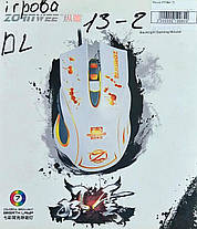 """Мишка для ПК """"Gaming Z3"""" White, фото 2"""