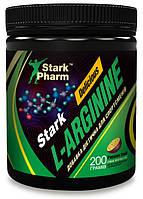 Аргинин Stark Pharm - L-Arginine Delicious (200 грамм)
