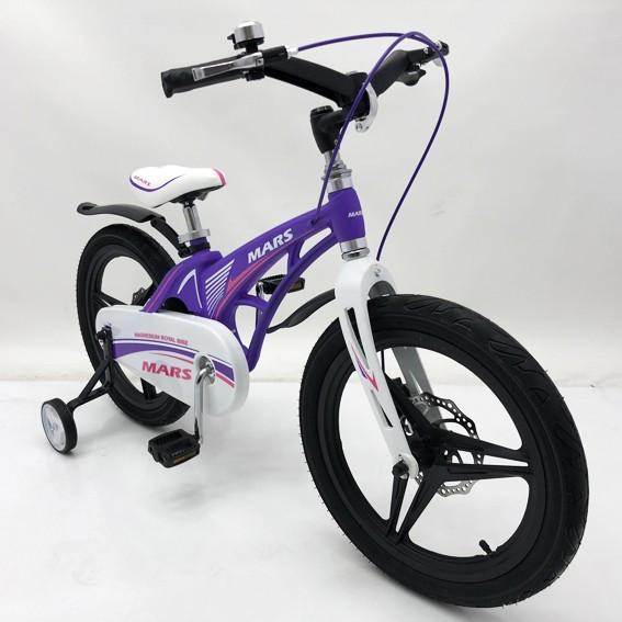 Велосипед Sigma Mars 14