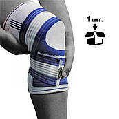 Наколенник Power System Knee Support Pro PS-6008 S / M Blue / White