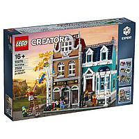 LEGO ЛЕГО Creator Expert Книжный магазин 10270