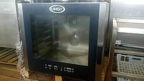 Пароконвектомат Unox XBC 604 BakerTop бу