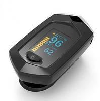 Пульсоксиметр Boxym oSport з заряджати акумулятор.