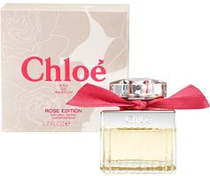 Парфюмированная женская вода Сhloe Rose Edition Eau De Parfum (75мл)