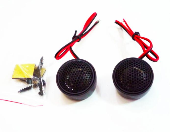 Комплект твітерів Boschman BM Audio MM-2 пищалки