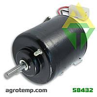 Электродвигатель отопителя КамАЗ 24В 40Вт 194.3730, фото 1