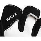 Перчатки для зала RDX Pro Lift Gel XL, фото 4
