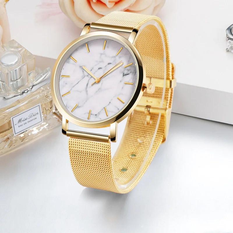Наручные часы женские с ремешком