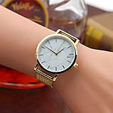 Наручные часы женские с ремешком, фото 9