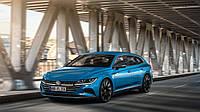Официальные фото и все подробности самого красивого Volkswagen современности