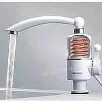 Мгновенный проточный водонагреватель с дисплеем/душем/- Водонагреватель Делимано