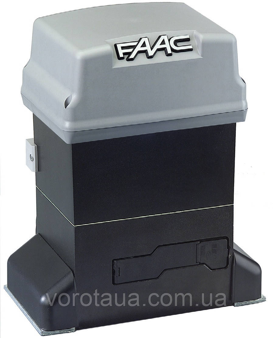 FAAC 746 ER для створки вагою до 600 кг