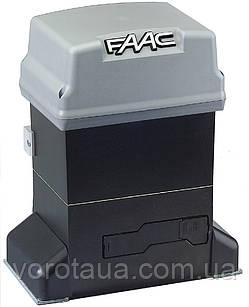 FAAC 746 ER для стулки вагою до 600 кг