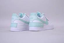 """Кросівки Nike Air Force 1 Shadow """"Білі"""", фото 2"""