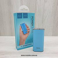 PowerBank Hoco 5200mA B21 (Blue)