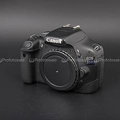 Canon 550D body