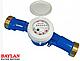 Счетчик холодной воды BAYLAN КК-17 Dn40 Qn16 м3/ч, L=300мм, R=160 сухоход (без КМЧ) Турция, фото 5