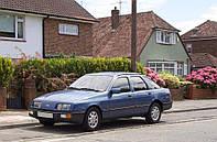 Ветровики, дефлекторы,защита окон для FORD Sierra 4d/5d 1987-1993 Форд Сиера седан лифтбек (15216 / 021 / 023)