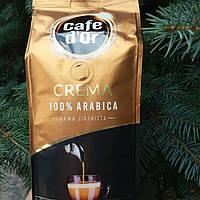 Cafe dor crema