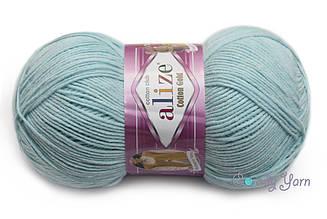 Alize Cotton Gold, Ледяной №514