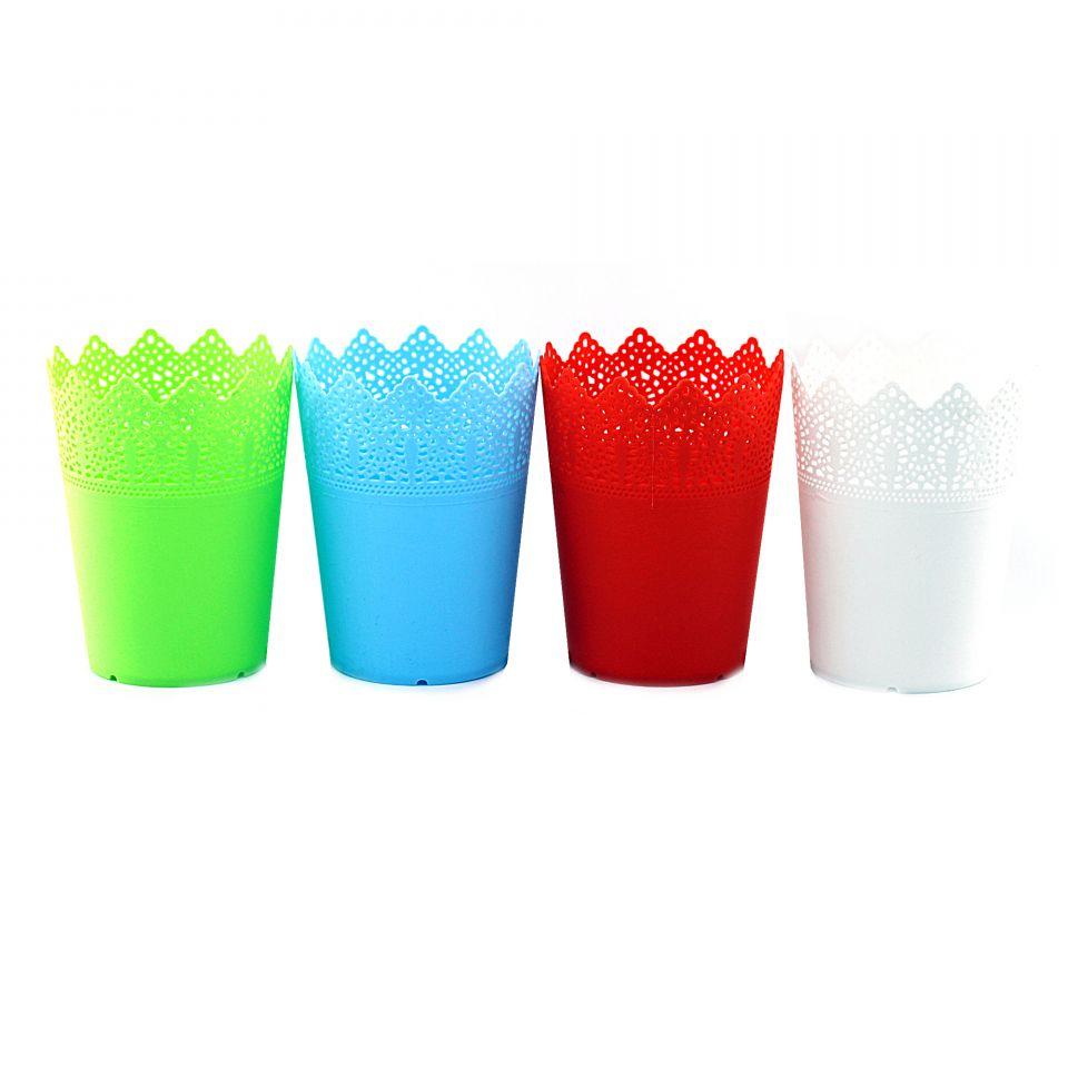 Подставка для принадлежностей (пластик)